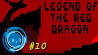 Finally, Twin Swords | LEGEND OF THE RED DRAGON (LORD) BBS | 10