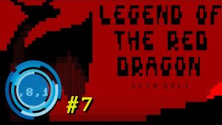 Sorry | LEGEND OF THE RED DRAGON (LORD) | BBS | #7