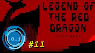 Bribing the Bartender | LEGEND OF THE RED DRAGON LORD | BBS | #11